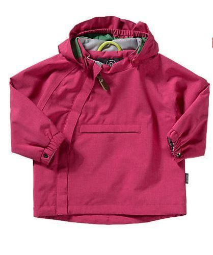 Color Kids Basti Mini Funktionsjacke mit Membran - Pink