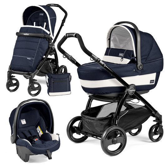 kinderwagen peg perego book plus