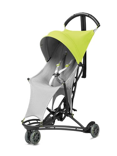 Quinny Yezz Air Buggy - Lime Flow