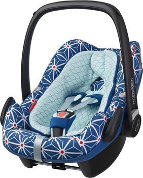Maxi-Cosi Pebble Plus Babyschale (i-Size) - Limited Edition Star