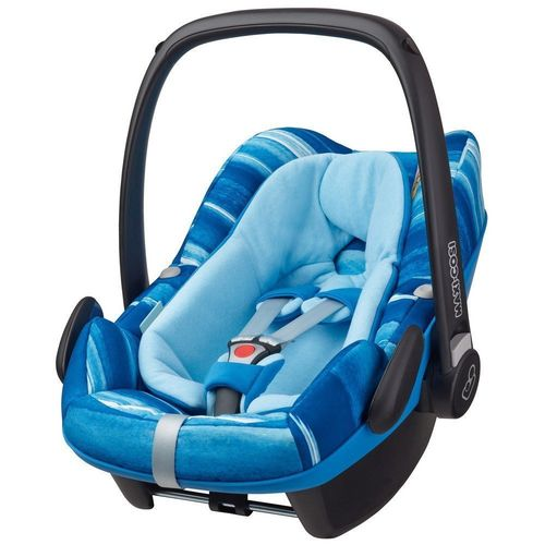Maxi-Cosi Pebble Plus Babyschale (i-Size) - Water Blue