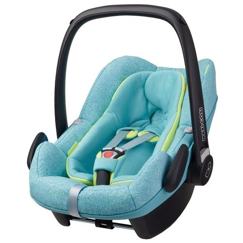 Maxi-Cosi Pebble Plus Babyschale (i-Size) - Triangle Flow