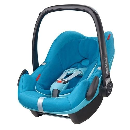 Maxi-Cosi Pebble Plus Babyschale (i-Size) - Mosaic Blue