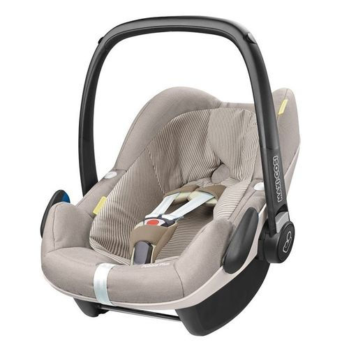 Maxi-Cosi Pebble Plus Babyschale (i-Size) - Digital Rain