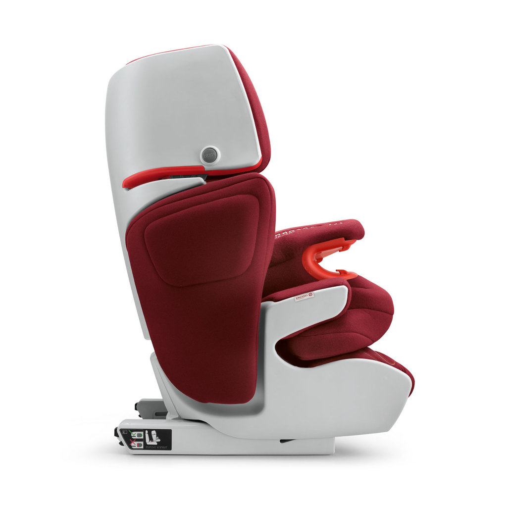 concord transformer xt pro kindersitz isofix bordeaux red. Black Bedroom Furniture Sets. Home Design Ideas