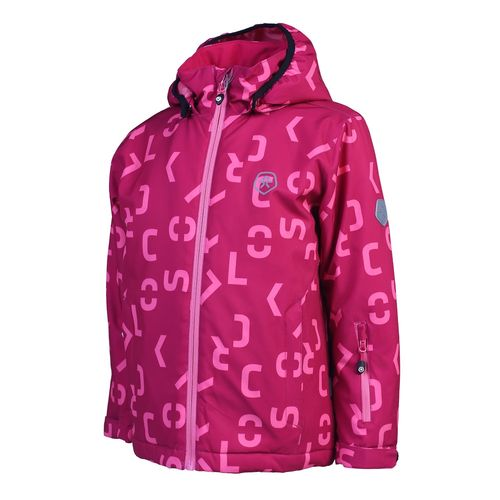 Color Kids Kerto Padded Softshell Skijacke