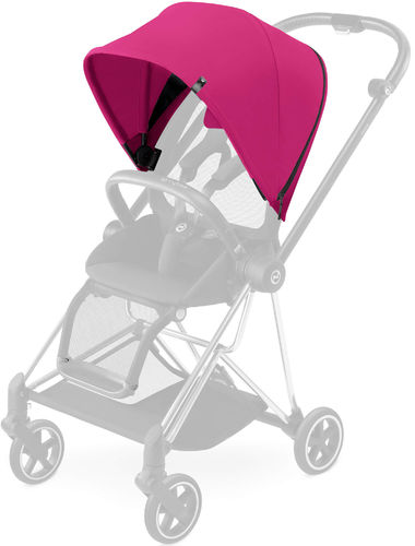 Cybex Platinum Mios Color Pack - Mystic Pink