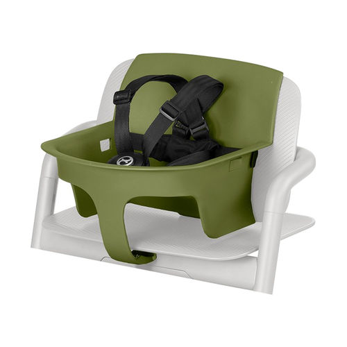 Cybex LEMO Baby Set Outback Green