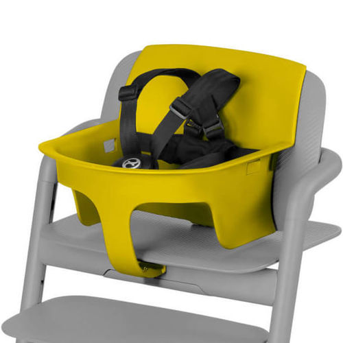 Cybex LEMO Baby Set Canary Yellow